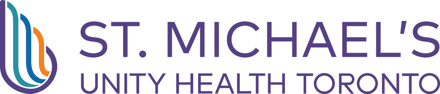 St. Michael's Hospital Logo